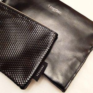 Sephora Lancome Makeup Bag Bundle
